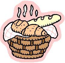 Il vostro pane… si veste di nuovo!
