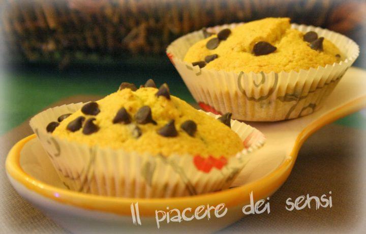 Zaèti veneziani ( o zaleti ) con gocce di cioccolato fondente