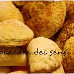 Nepitelle - Mezzelune dolci