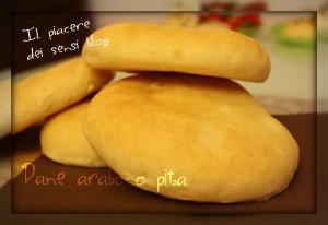 pane arabo o pita