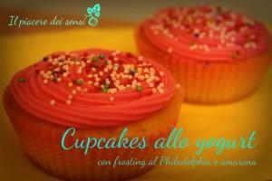 cupcakes allo yogurt