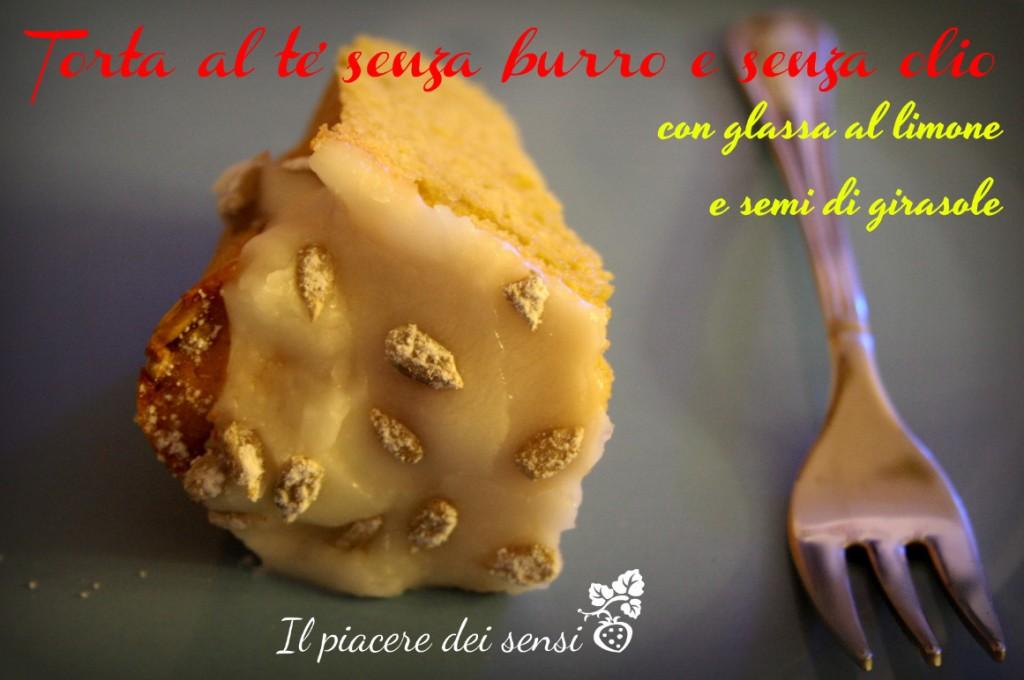 torta al te