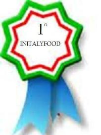 1° INITALYFOOD