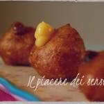 Frittelle – impasto base per frittelle adatte ad essere farcite