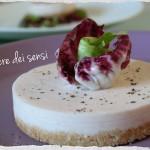 Cheese cake al prosciutto versione mignon