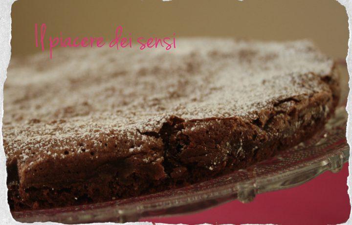 Torta tenerina ricetta tradizionale ferrarese