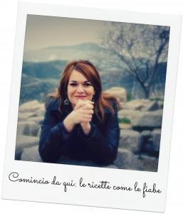 Paola ... un pò di me