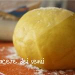 Pasta frolla al burro – ricetta base a modo mio