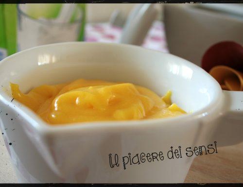 Crema pasticcera liscia e senza grumi ricetta della nonna originale