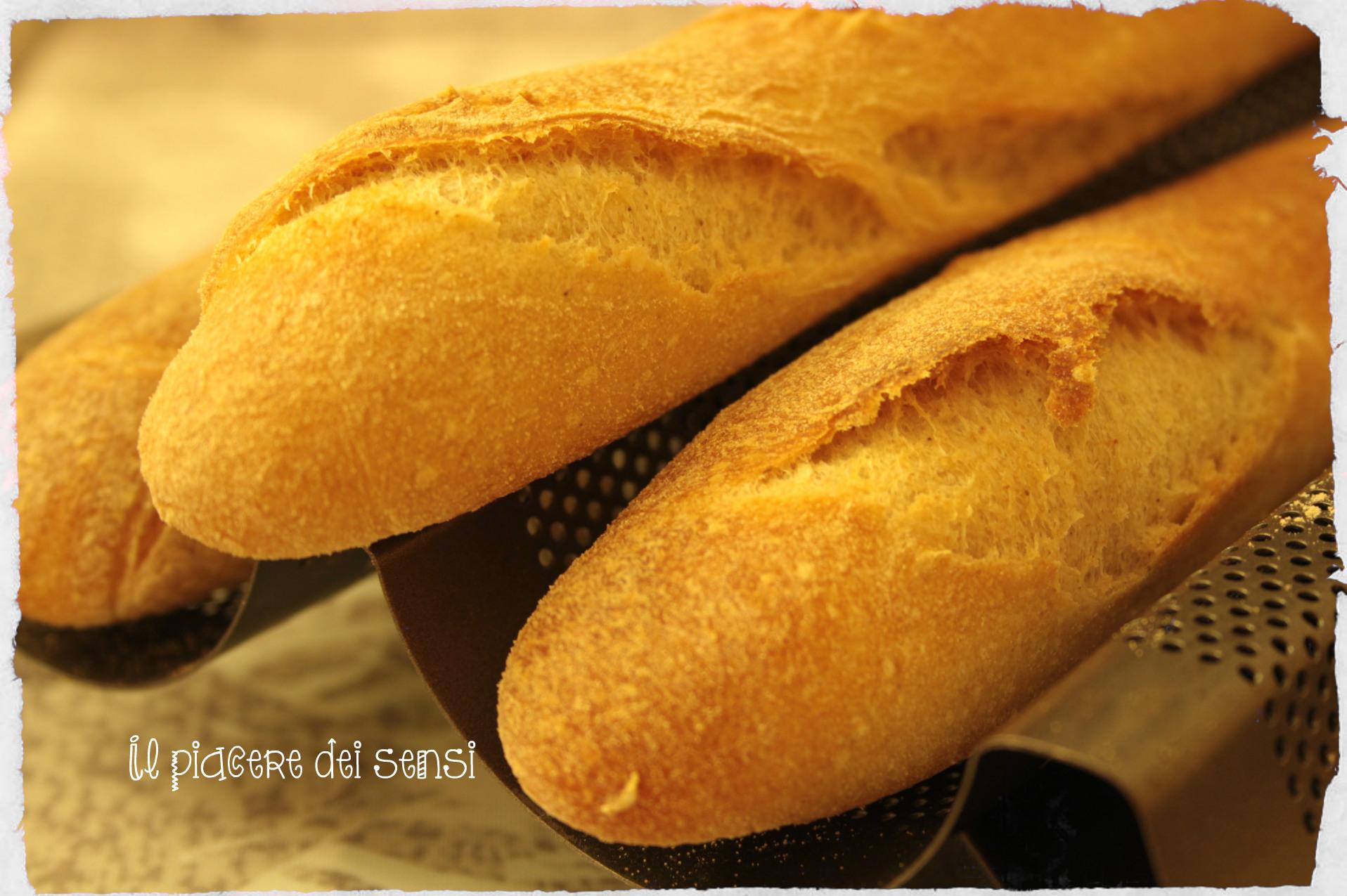 baguette versione con biga
