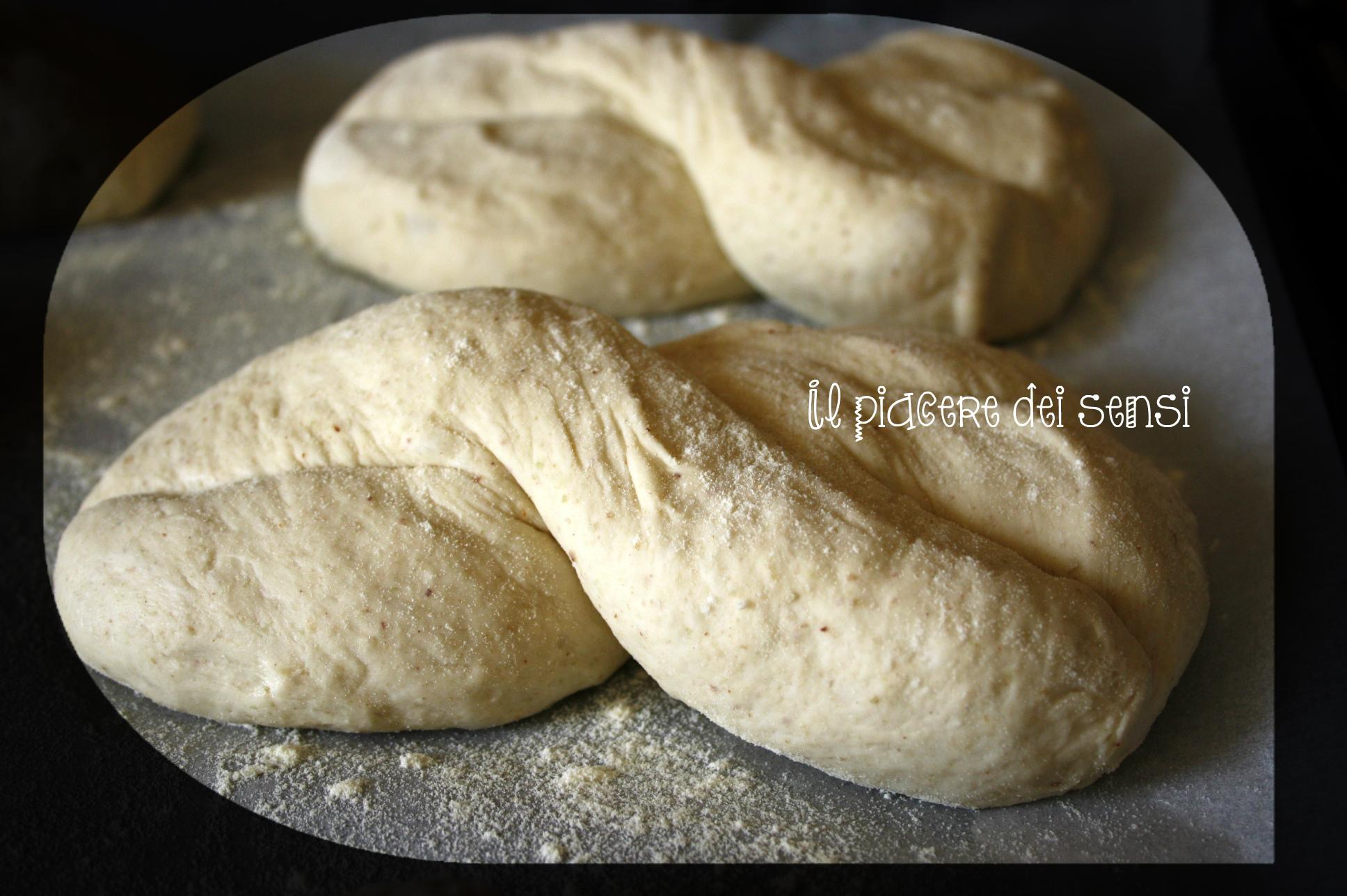 Nastrine di grano saraceno