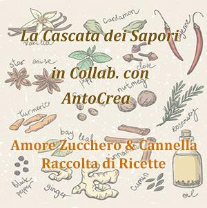 Amore Zucchero & Cannella Plumcake alla canapa