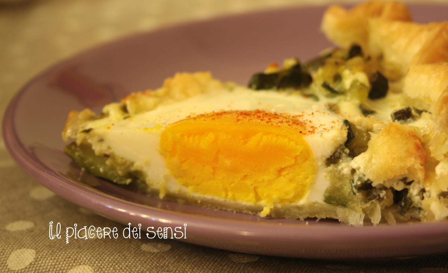 torta salata pasquale