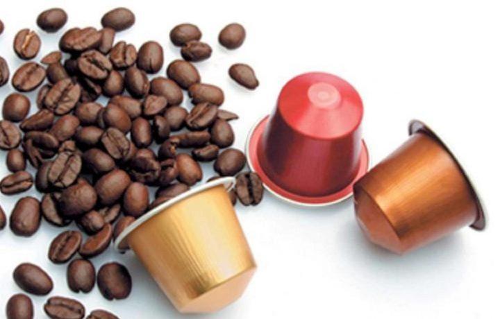 Come realizzare un delizioso tiramisù con il caffè in cialde