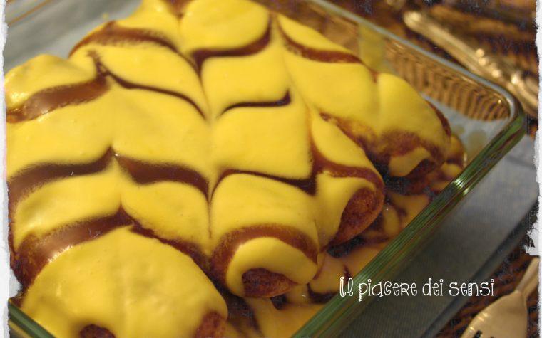 Tiramisù – la ricetta della nonna