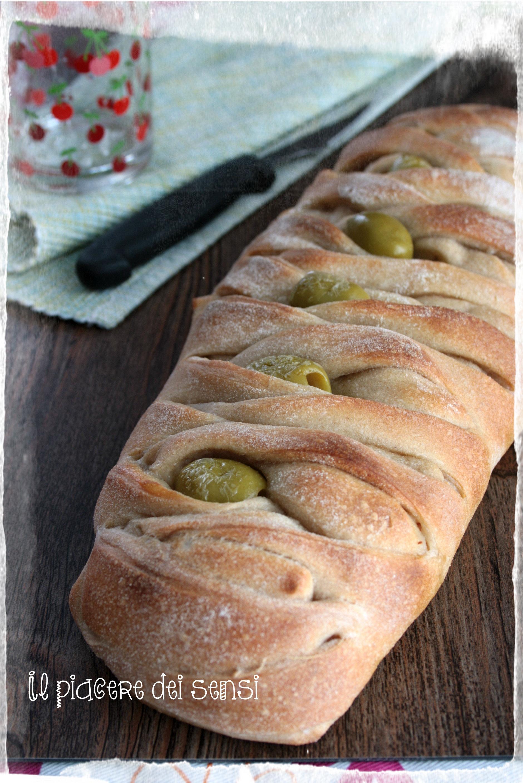 intreccio di pane