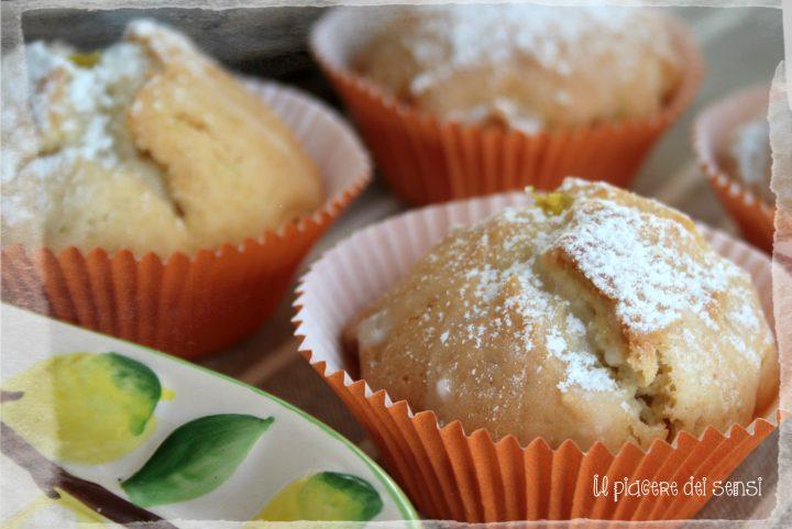 muffins al lime