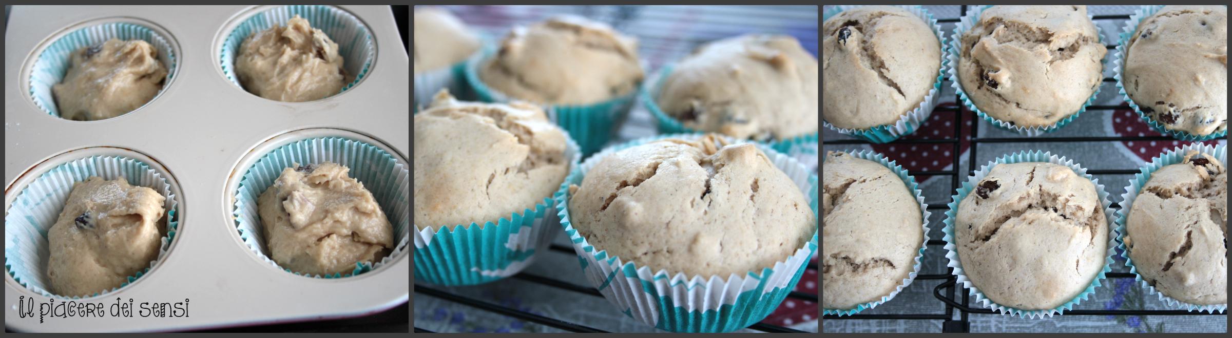 muffins al te