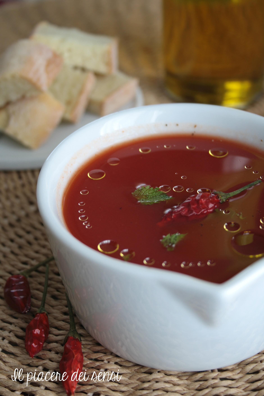 zuppetta di pomodoro