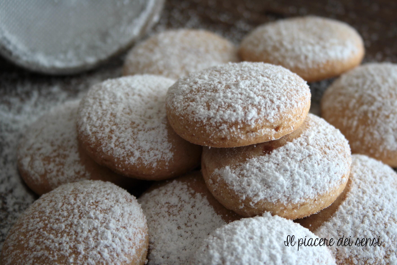 biscotti con arancia
