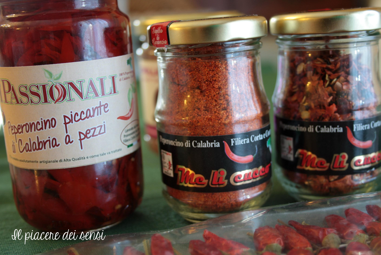 taralli con peperoncino