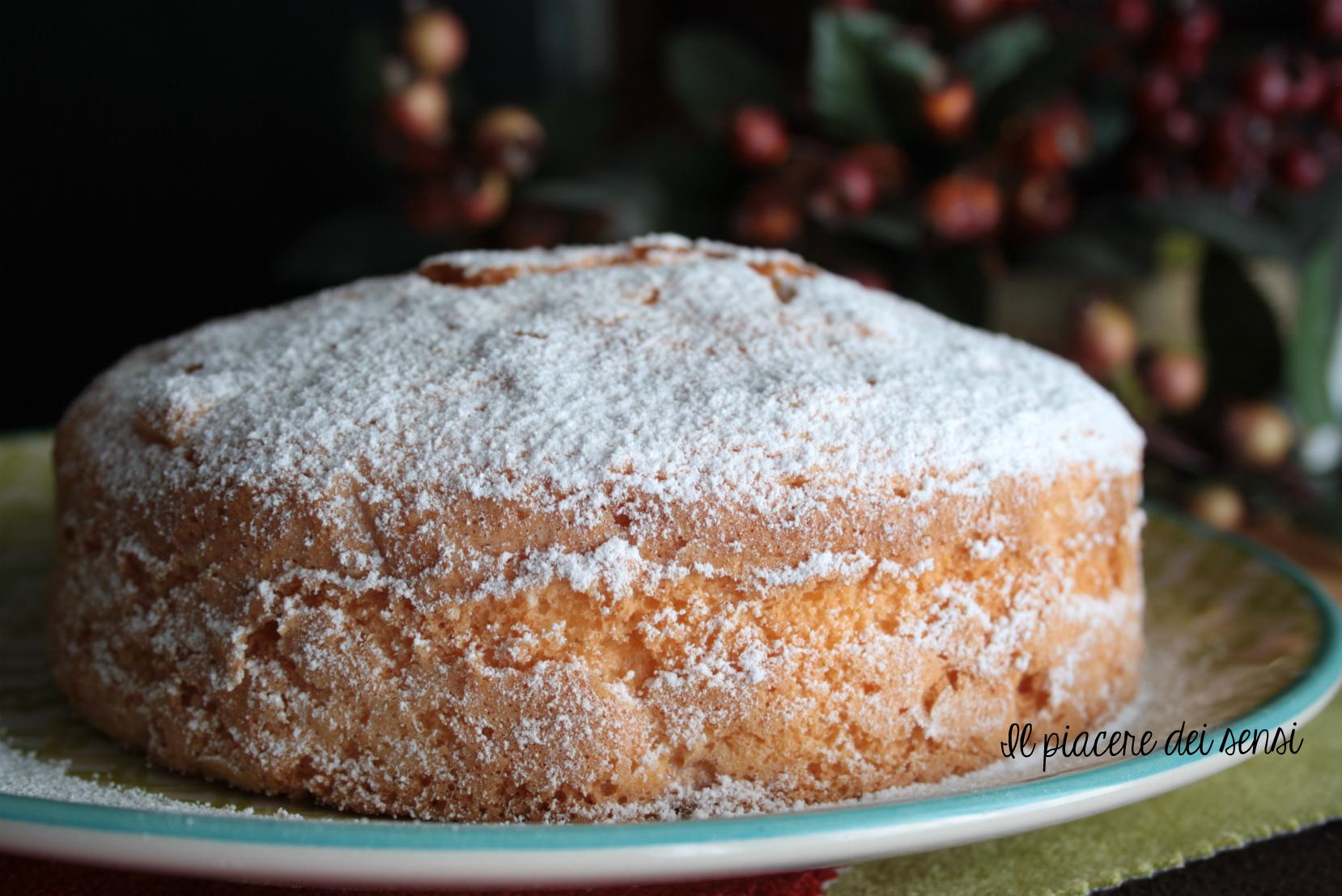 torta margherita ricetta della nonna