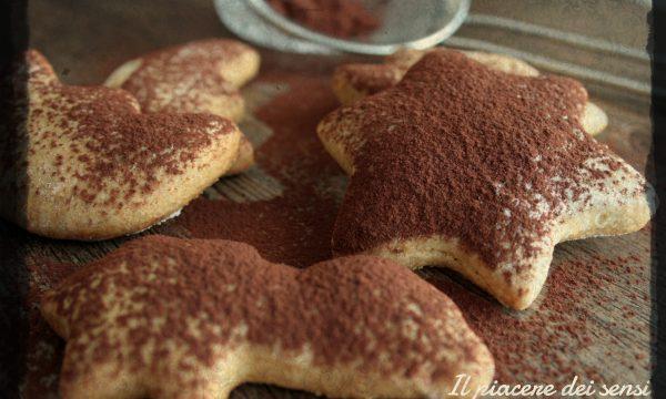 Biscotti alle mandorle – la colazione delle feste