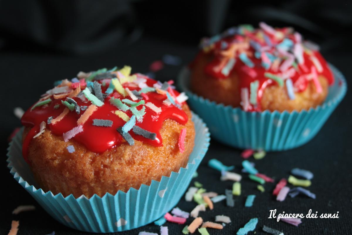 muffins festosi
