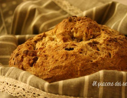 Pane gallego – pane tipico della Galizia