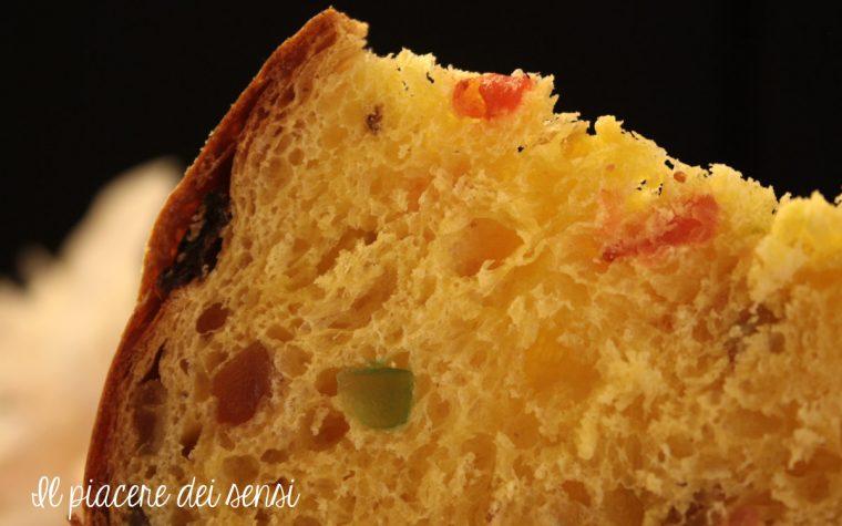 Panettone ricetta Sara Papa – Rolando Morandin
