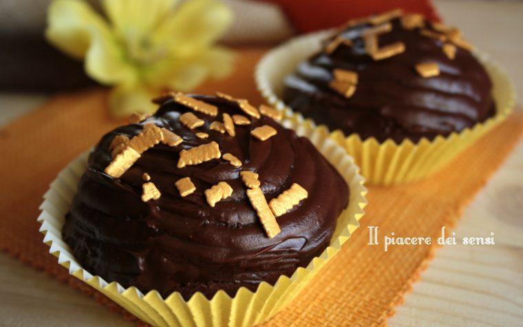 Tesori al cioccolato fondente