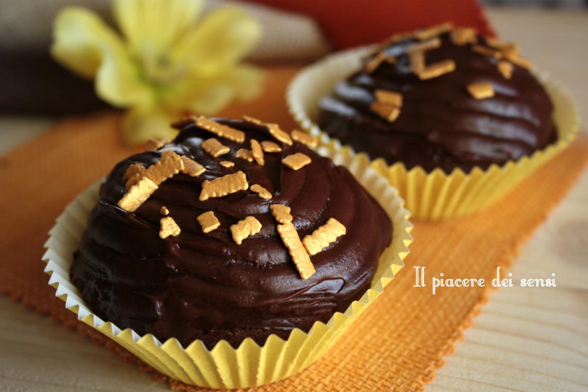tesori al cioccolato