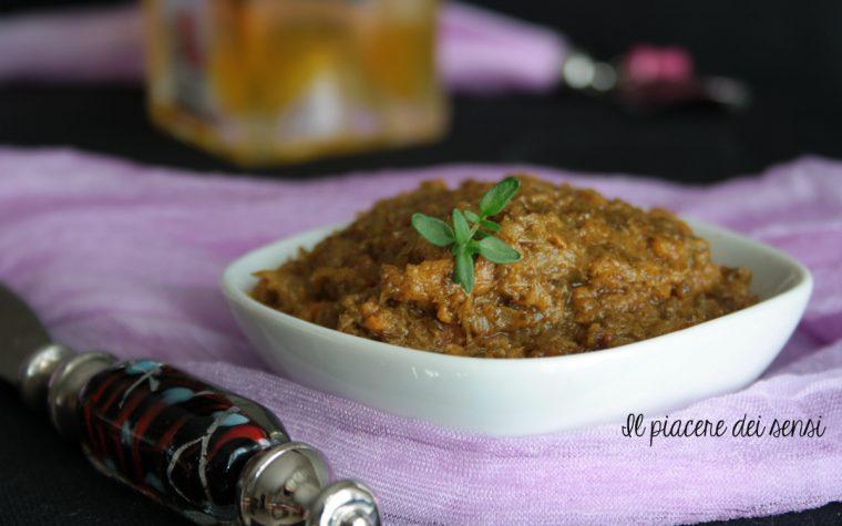 Salsa Magnabufet – ricetta tipica cremonese