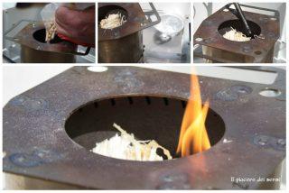 lonza di maiale con salsa al limone e uvetta happy grill