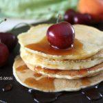 Pancakes – ricetta base