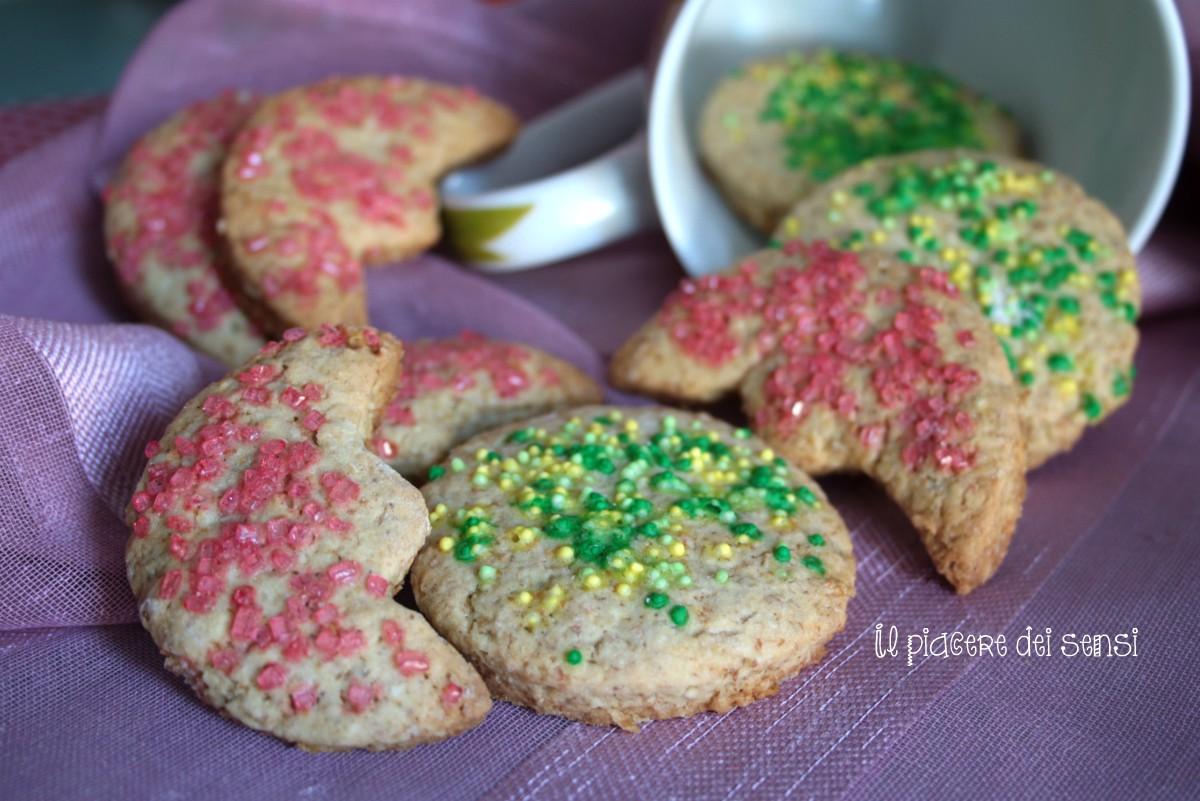 biscotti sole