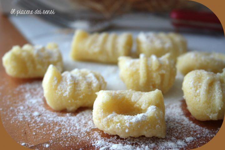 gnocchi di semolino