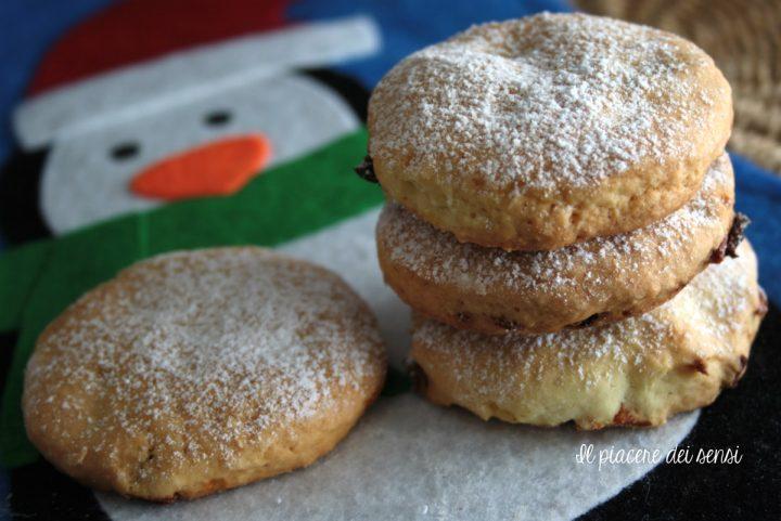biscotti denza zucchero
