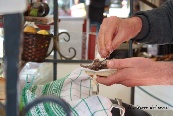 Mercato del Capo: uno scorcio di vita colorato e vivace di Palerm