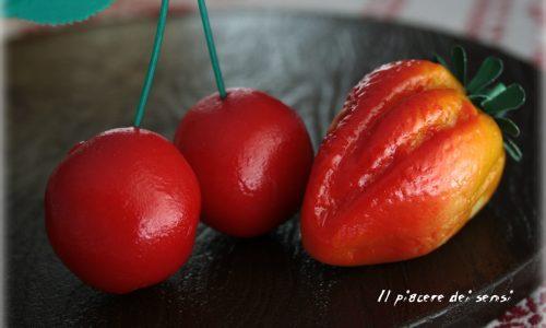 Frutta di martorana: origini, ricetta e curiosità – Sicilia