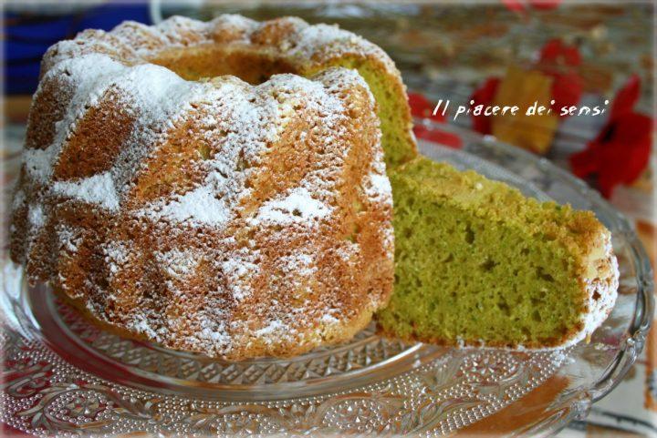 torta con avocado