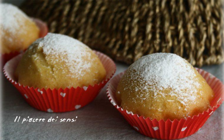 Muffins: tutti i segreti per renderli sofficissimi