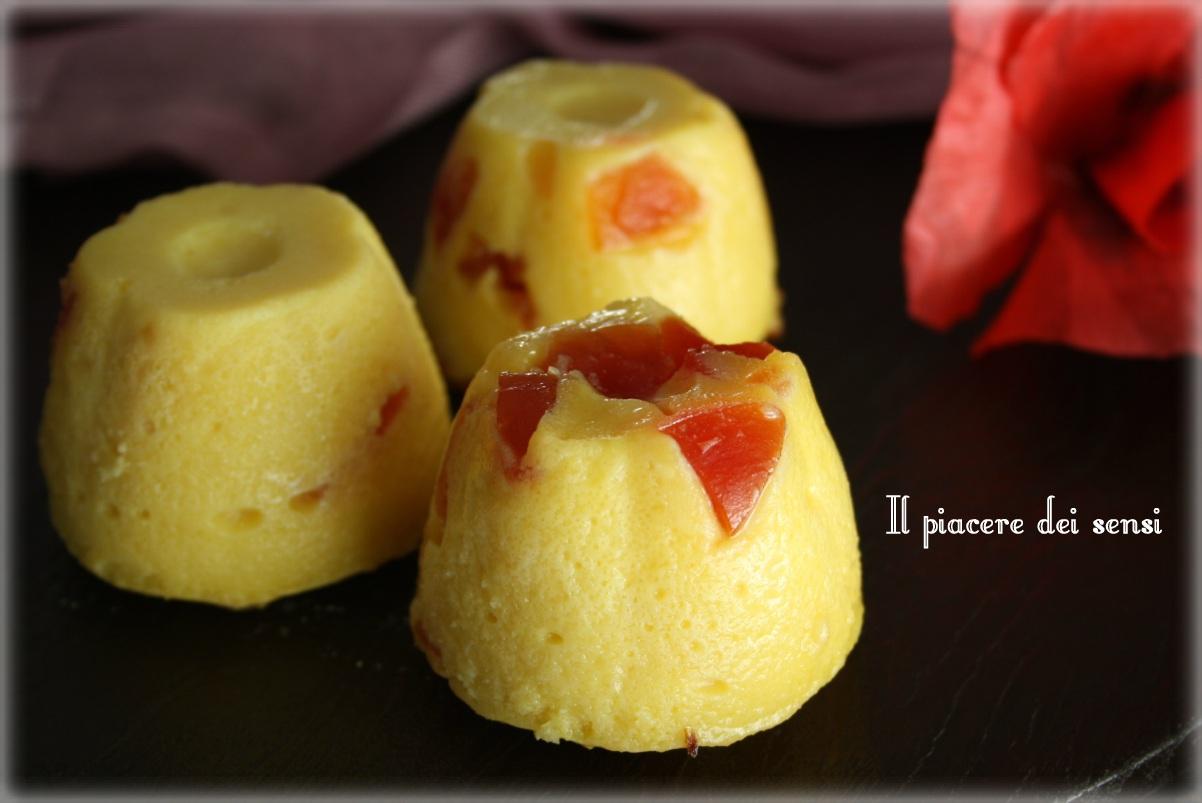 dessert ricotta e limone
