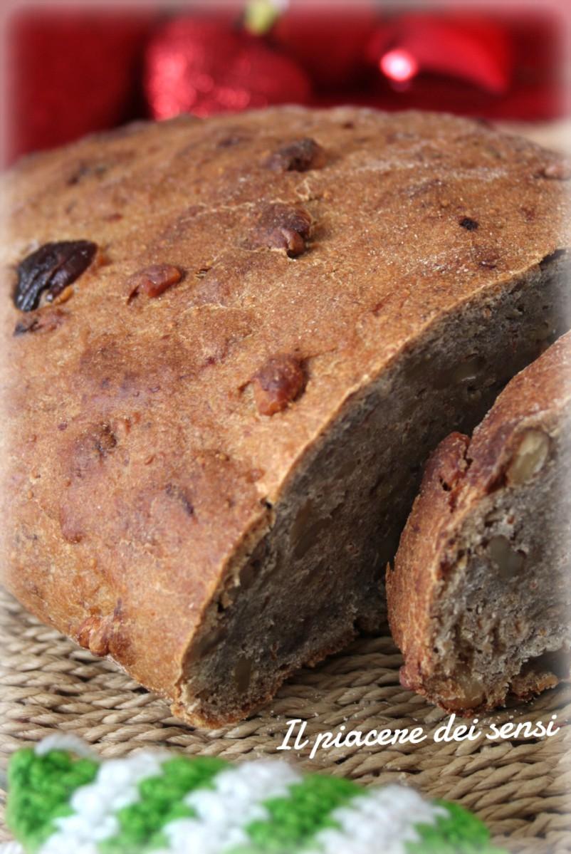 bisciola o pan di fich