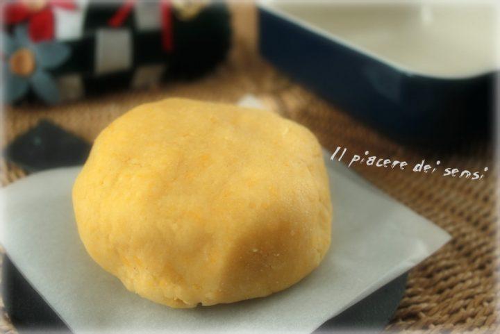 Pasta frolla salata - ricetta base