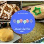 raccolta ricette di pasta frolla