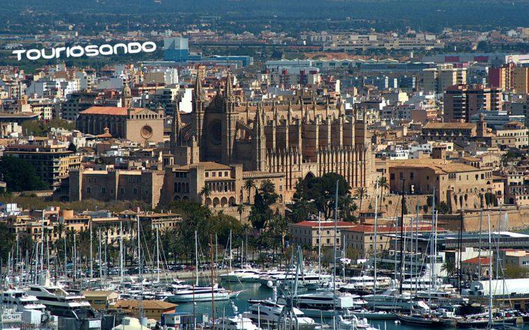 Palma di Maiorca: (oltre le spiagge) pochi ma buoni motivi per visitarla