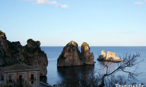 Bonagia e Scopello tra porticcioli, borghi e faraglioni: alla ricerca della tonnara perduta