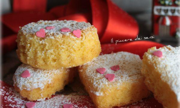 Tortine sabbiose mantovane