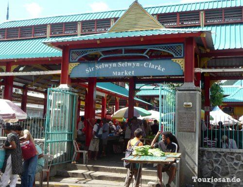 Mercato di Victoria, dove fare acquisti alle Seychelles